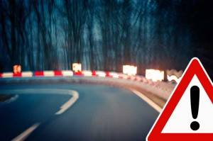 New York Guardrail Accidents