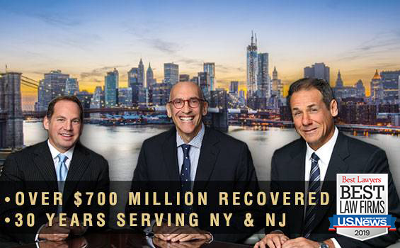 accident lawyer NYC