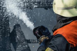 Firefighting Foam Lawsuit Attorney